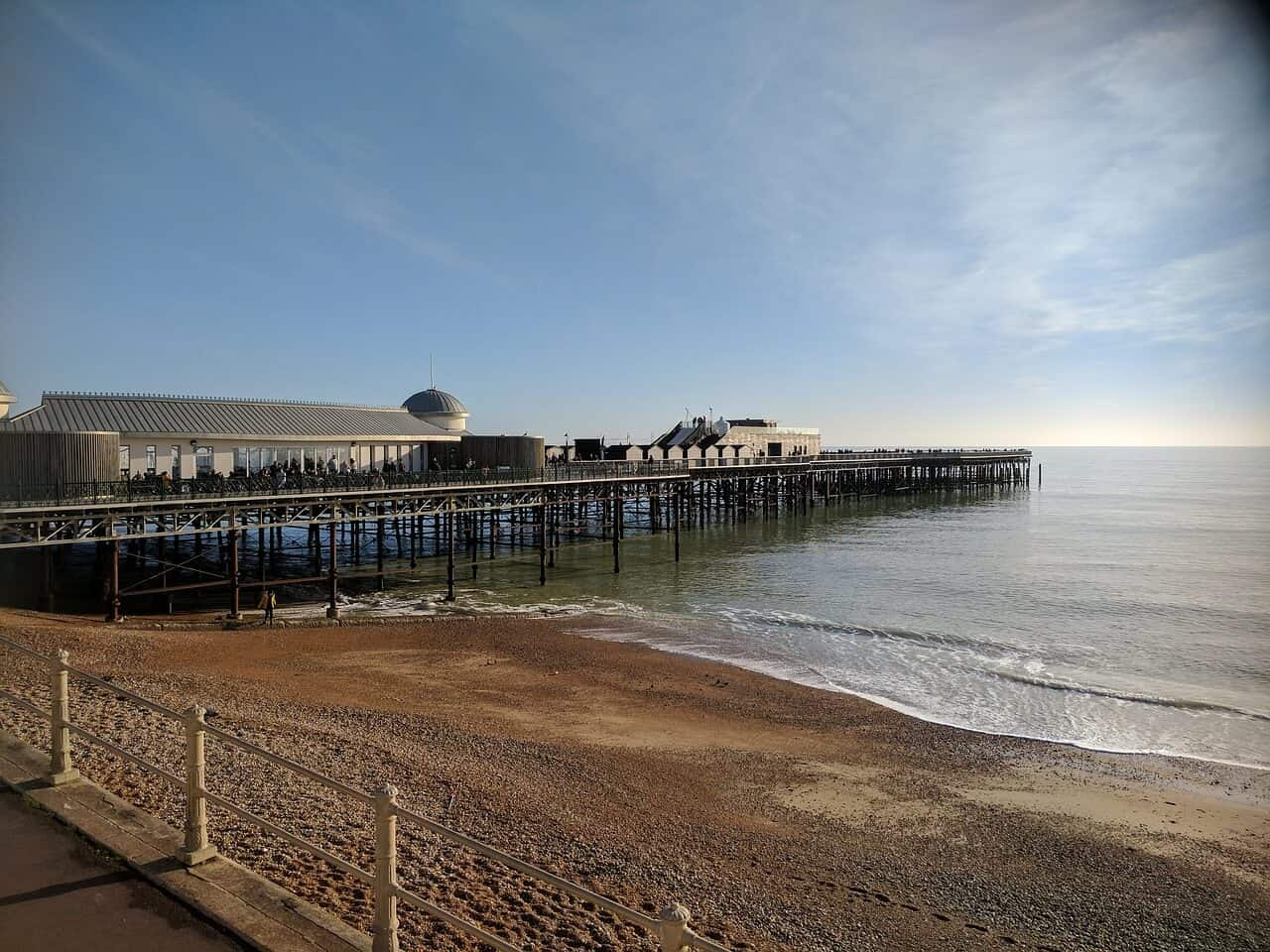 Hastings UK