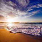 Cayucos Beach USA