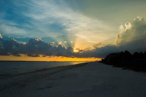 Cocoa Beach USA