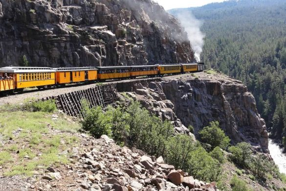 Durango USA