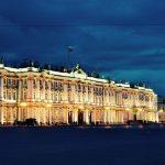 Hermitage Saint Petersburg Russia