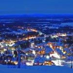 Levi Lapland Finland