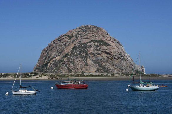 Morro Bay Yacht Club USA
