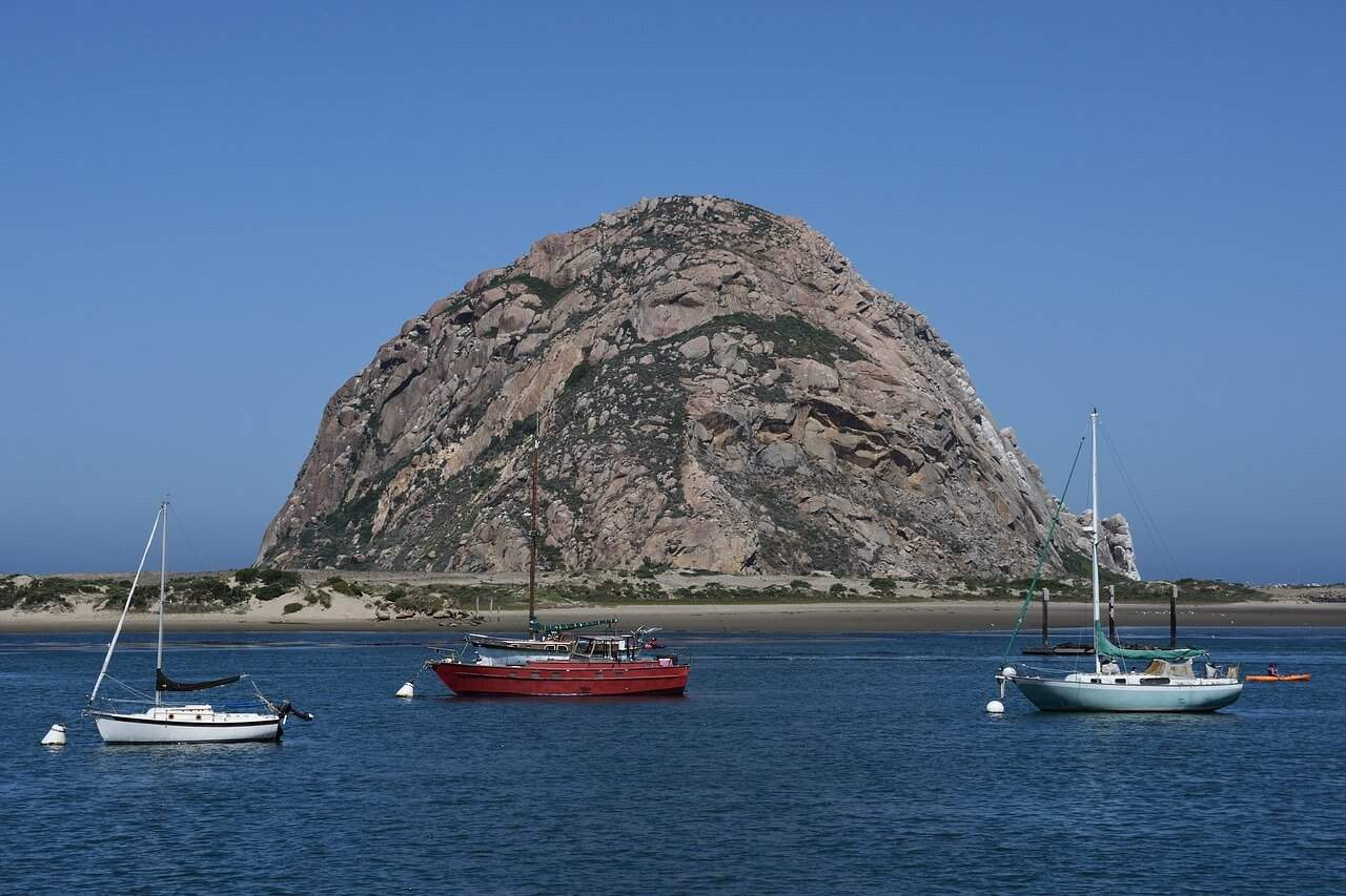Morro Bay Yacht Club USA