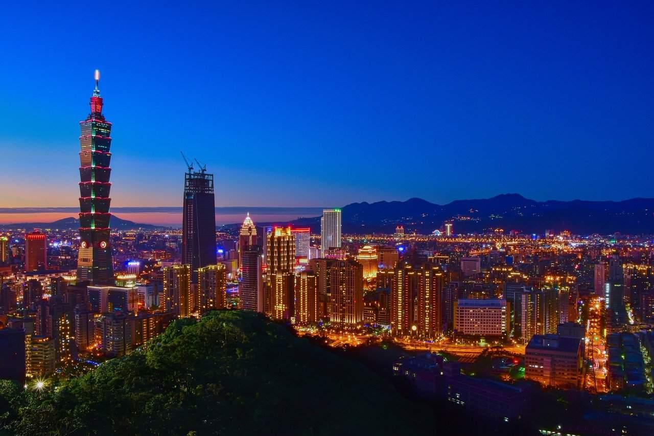 New Taipei City Taiwan
