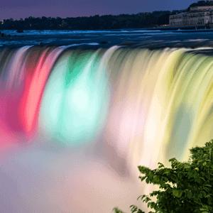 Niagara Falls Small