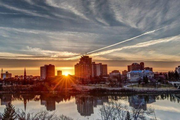 Saskatoon Canada