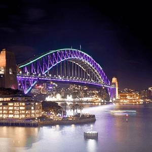 Sydney Bridge Small
