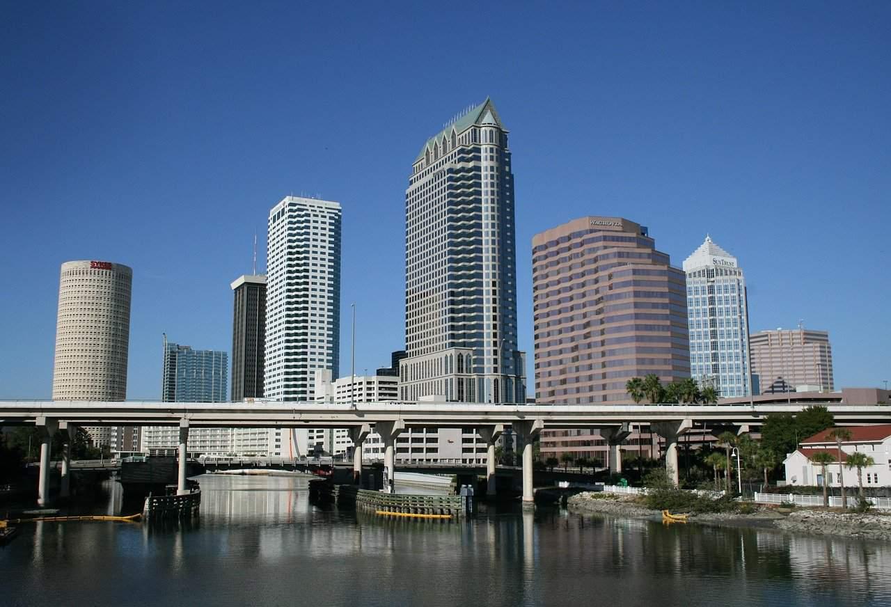 Tampa USA