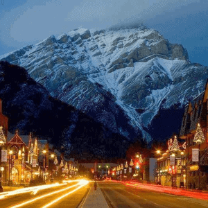 Cannmore Alberta Canada