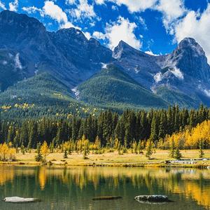 Cannmore Alberta