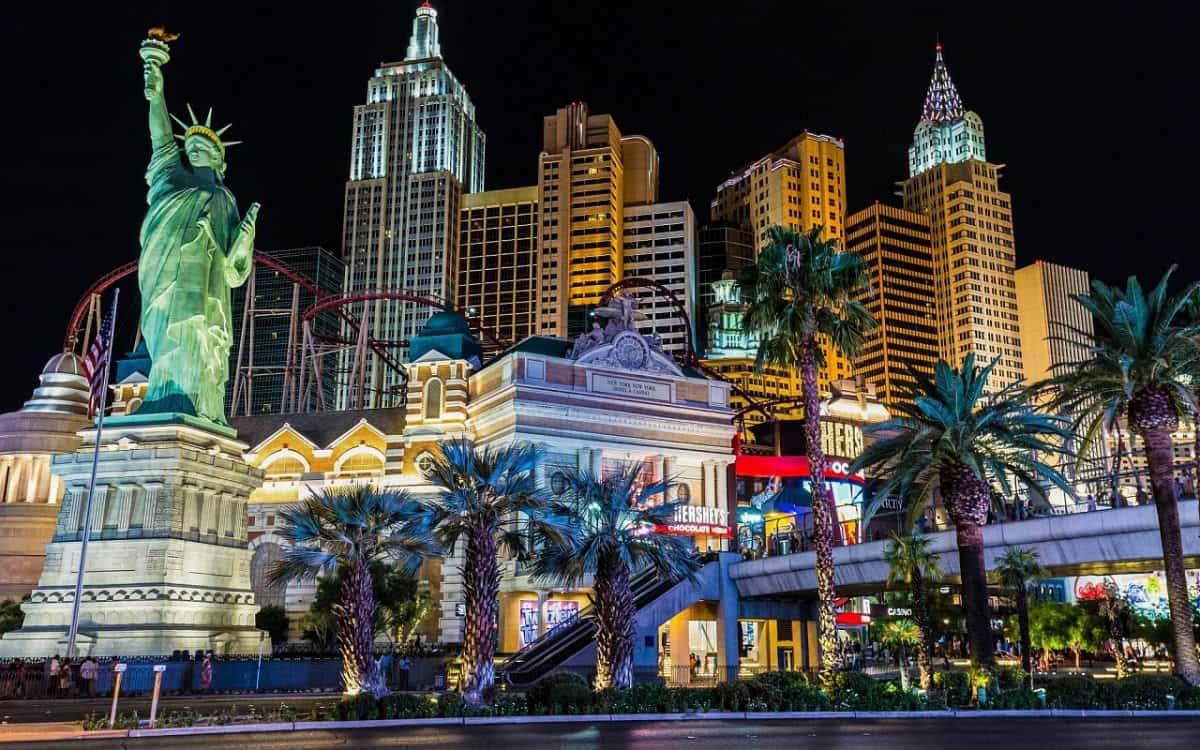 SehenswГјrdigkeiten In Las Vegas