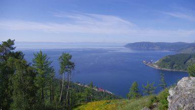 Baikal Webcam