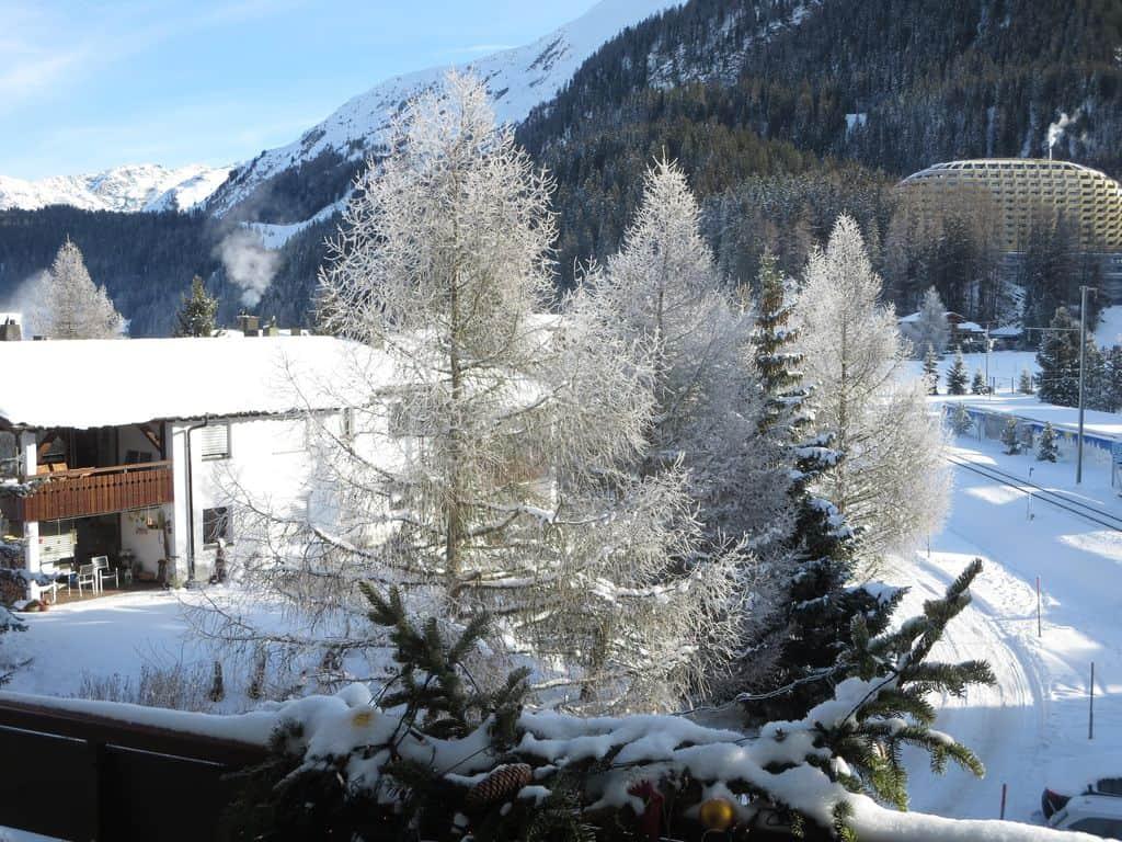 Davos Webcam