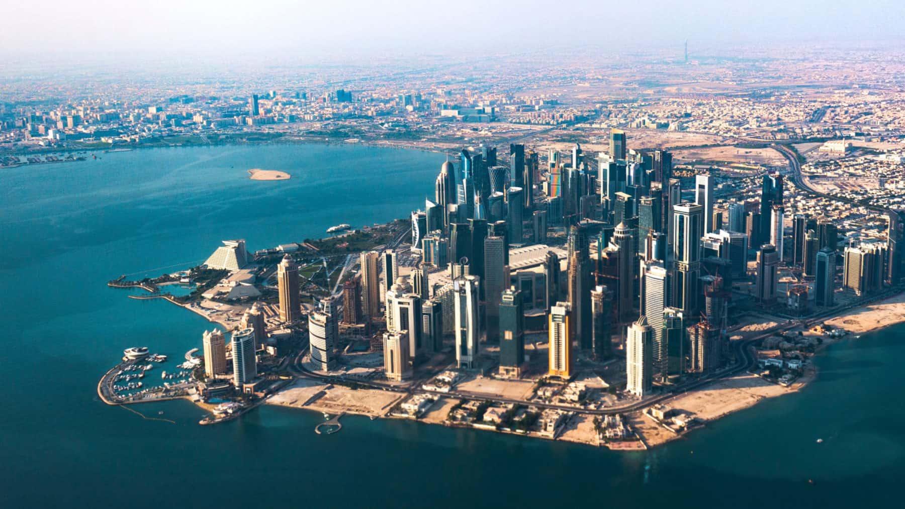 Doha Webcam