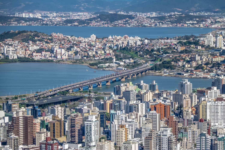 Florianopolis Webcam
