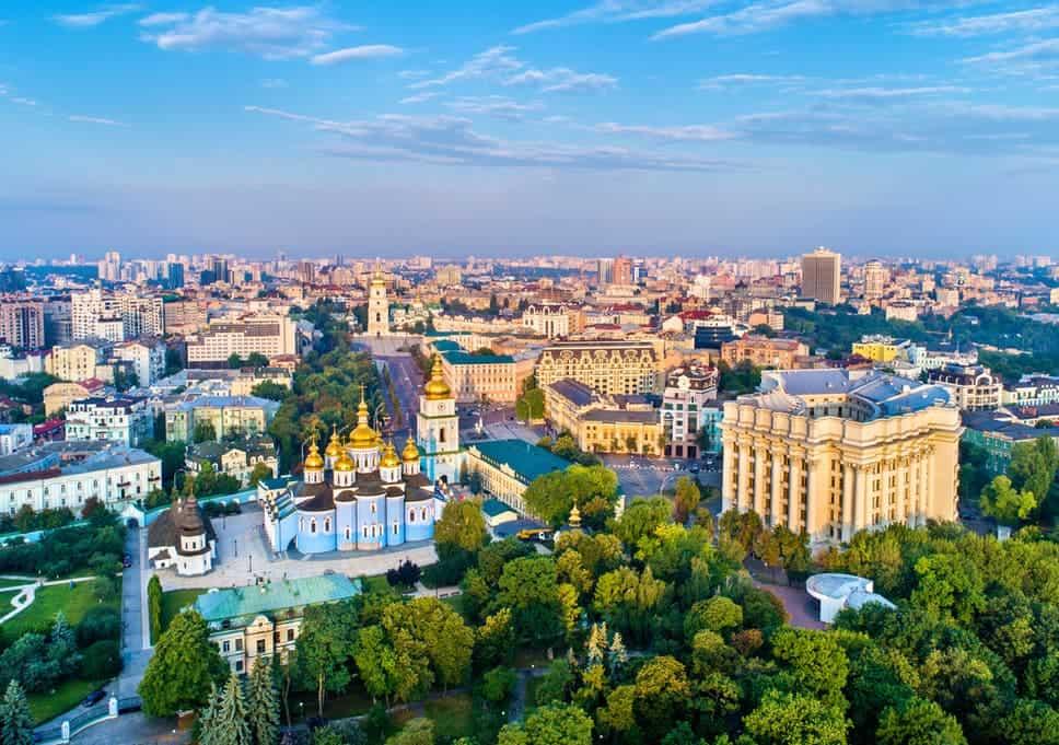 Webcam Kiew