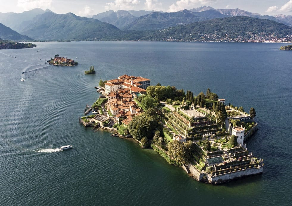 Lago Maggiore Webcam
