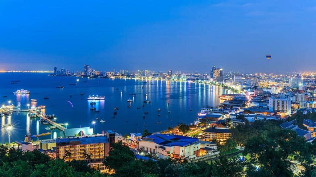 Pattaya Webcam