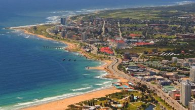 Port Elizabeth Webcam