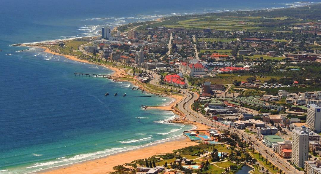 Port Elizabeth Webcam