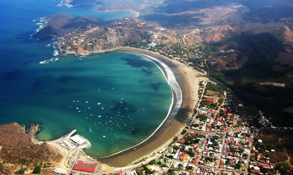 San Juan del Sur Webcam
