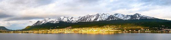 Ushuaia View