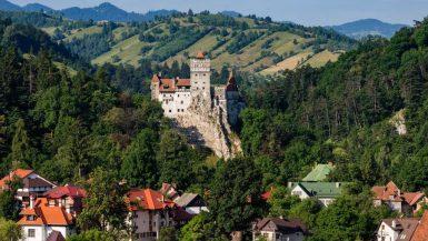 Transylvania Webcam