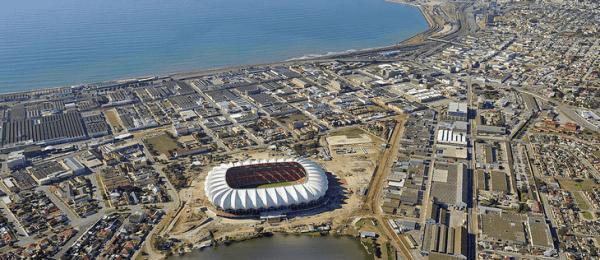 Port Elizabeth View
