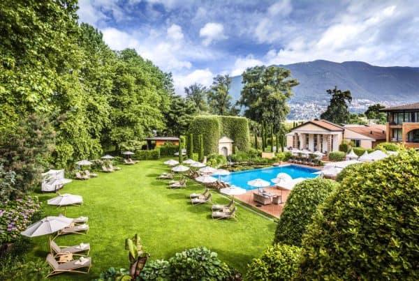 Ascona View