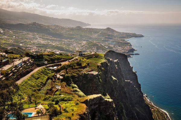 Cape Verde Webcam View