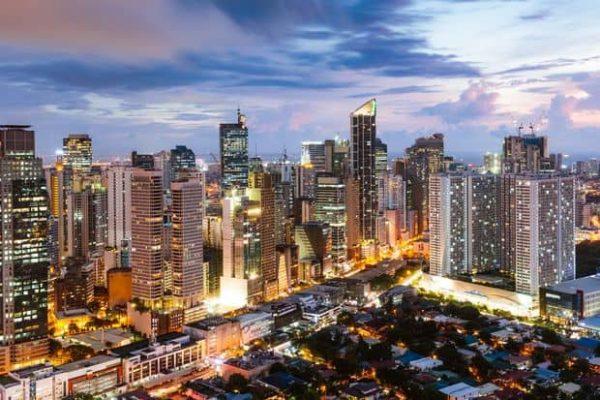 Manila Webcam View