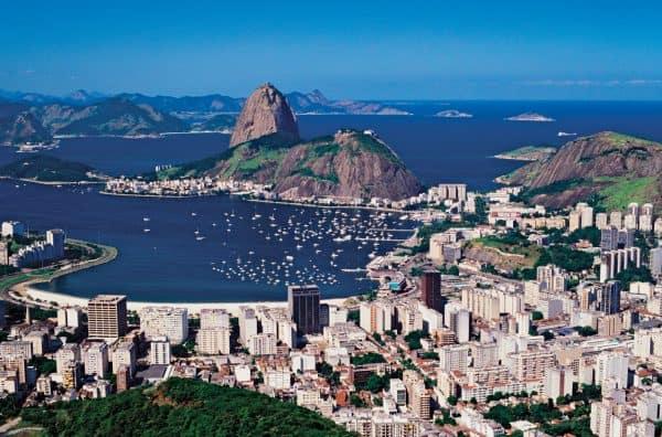 Rio De Janeiro Webcam