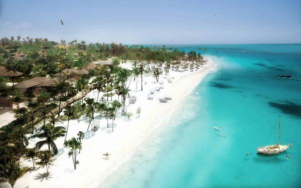 Zanzibar View