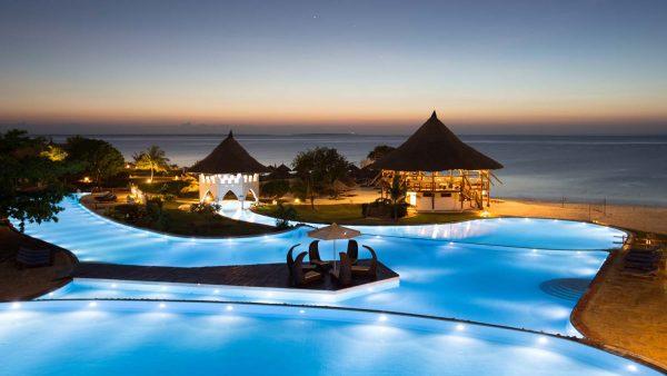 Zanzibar Webcam View