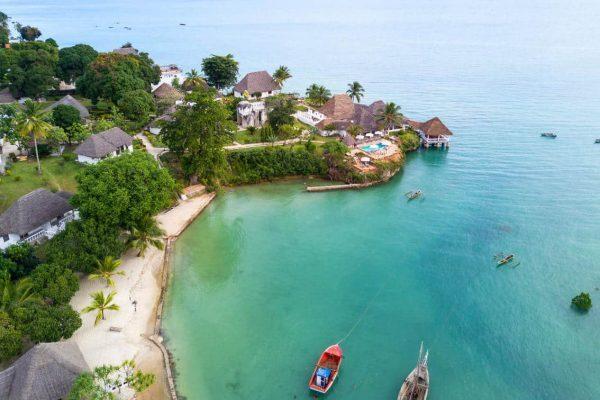 Zanzibar Webcam