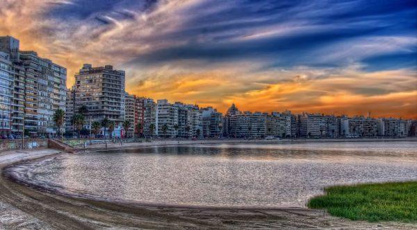 Montevideo View