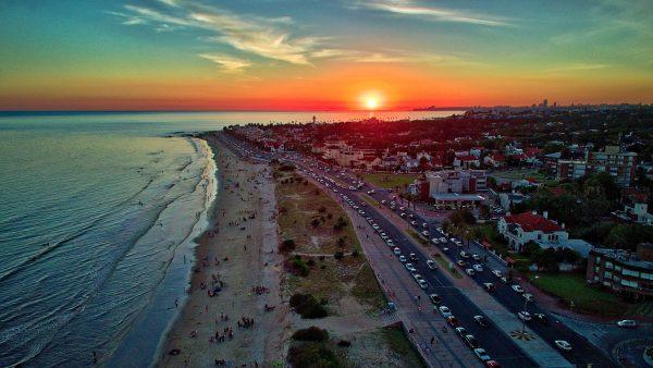 Montevideo Webcam