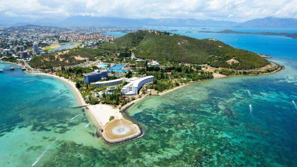 New Caledonia Webcam View
