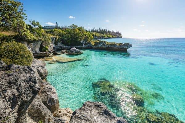 New Caledonia Webcam