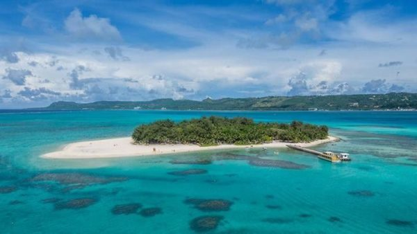 Saipan View