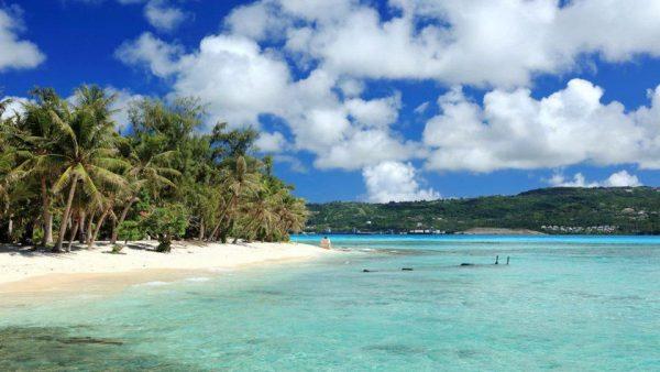 Saipan Webcam View